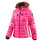 ICEPEAK Caia Skijacke Damen pink