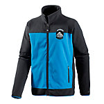 White Season Fleecejacke Herren blau