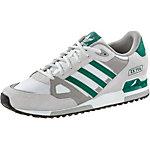 adidas ZX 750 Sneaker Herren weiß/grün