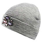 TOM TAILOR Beanie Damen stone