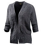 Neighborhood Strickjacke Damen grau