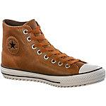 CONVERSE Chuck Taylor All Star Sneaker Herren braun