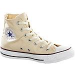 CONVERSE Chuck Taylor All Star Hi Sneaker Damen beige