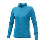 Nike Fleecepullover Damen blau