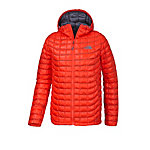 The North Face Thermoball Primaloft Kunstfaserjacke Herren orange