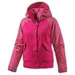 Bench Alexi Snowboardjacke Damen pink