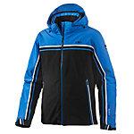 CMP Skijacke Herren schwarz/blau