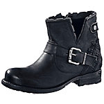 REPLAY Bootie Damen schwarz