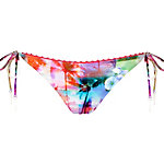 watercult Bikini Hose Damen bunt