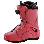 Nikita Chickita Boa Snowboard Boots Damen pink/schwarz