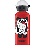 SIGG Hello Kitty Panda Trinkflasche Kinder rot