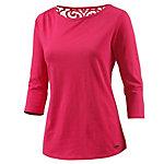 Roxy Coo Coo Langarmshirt Damen pink