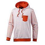 Maui Wowie Sweatshirt Herren offwhite/rot