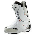 Nitro Snowboards Ultra TLS 2012/13 Snowboard Boots weiß/schwarz