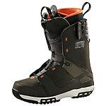 Salomon Dialogue Snowboard Boots schwarz/orange