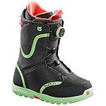 Burton Starstrucks Boa Snowboard Boots Damen grau/mint