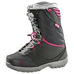 Nitro Snowboards Cuda TLS 2013/14 Snowboard Boots Damen grau/pink