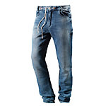 VSCT Jonas Jogger Sweat Jeans Herren used denim