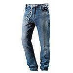 VSCT Jonas Jogger Sweat Jeans Herren used denim