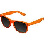 MasterDis Likoma Sonnenbrille orange