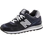 NEW BALANCE M574 Core Sneaker Herren navy