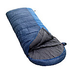 OCK Journey Decke long Kunstfaserschlafsack blau/hellblau