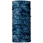 BUFF Original Chic Loop Damen navy/grau