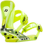 Ride Snowboards Revolt Snowboardbindung gelb/schwarz