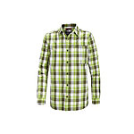 The North Face Woven Shirt Funktionshemd Herren hellgrün