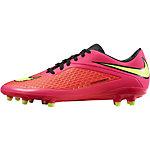 Nike Hypervenom Phelon FG Fußballschuhe Herren neonorange/gelb