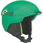 SCOTT Coulter Snowboardhelm grün