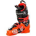 Salomon Ghost FS 90 Skischuhe orange/schwarz