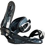 Nitro Snowboards Staxx 2013/14 Snowboardbindung schwarz