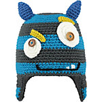 Barts Monster Beanie Kinder blau