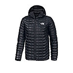 The North Face Thermoball Primaloft Kunstfaserjacke Herren schwarz