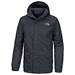 The North Face Resolve Hardshelljacke Herren schwarz