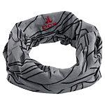 OCK Tuch Loop Damen grau/schwarz