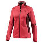 The North Face Kegon Fleecejacke Damen pink