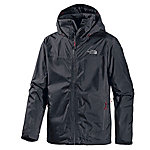 The North Face Nimbus Hardshelljacke Herren schwarz