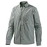 OCK Langarmhemd Herren dunkelgrün
