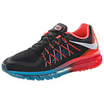 Nike AIR MAX 2015 Laufschuhe Herren schwarz/rot/blau