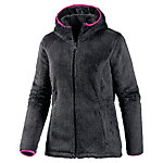 Columbia Coz Fleecejacke Damen grau