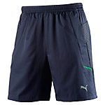 PUMA PT AT Cool Woven Laufshorts Herren navy