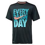 Nike Legend evey damn day Funktionsshirt Herren grau