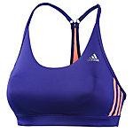 adidas Sport-BH Damen dunkelblau