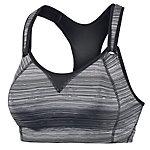 Moving Comfort Sport-BH Damen schwarz/grau