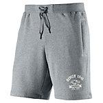 PUMA Style Ahtletic Shorts Herren graumelange