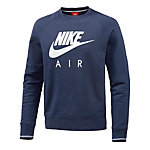 Nike AW77 FT Sweatshirt Herren navy