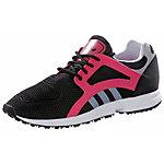 adidas Racer Lite Fitnessschuhe Damen schwarz/pink
