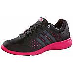 adidas Arianna III Fitnessschuhe Damen schwarz/pink